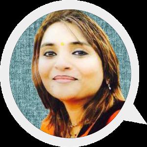 Mohini Patil